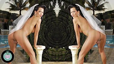 What To Expect When You Become A Transsexual Bride